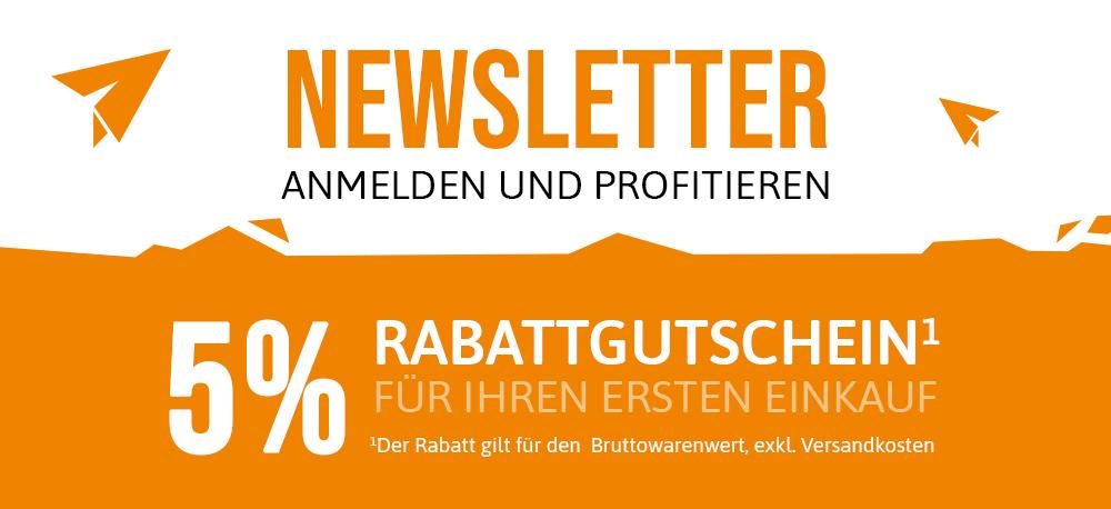 Newsletter Bonus