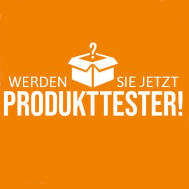 Produkttester werden bei Schamotte-Shop.de