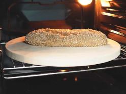 Brotbackstein-Anleitung: Wie benutze ich einen Brotbackstein?