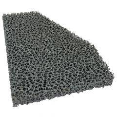 Feinstaub Rußfilter 280x270x25mm