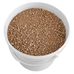 Vermiculite Schüttung Isolierung für Holzbacköfen, Steinbacköfen und Pizzaöfen 20 Liter