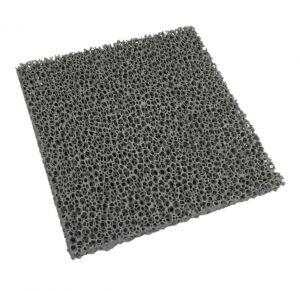 Feinstaub Rußfilter Hark130E, 136E 200x168x25mm | Schaumkeramikfilter | Flamado | Schamotte-Shop.de