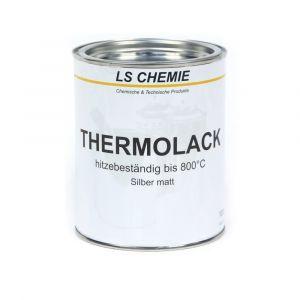 Thermolack silber | Schamotte-Shop.de
