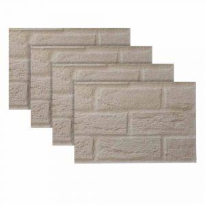 Vermiculite Platte Sandsteinoptik   Brandschutzplatte   Flamado   Schamotte-Shop.de