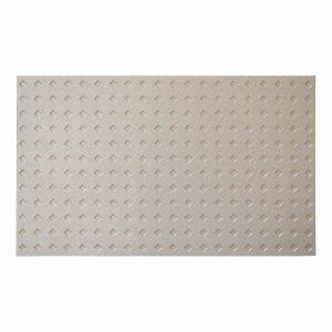 Vermiculite Platte 1000x610x25mm Diamant Schamotte-Shop.de