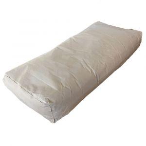 Schamottemörtel keramisch 100 kg in vier 25kg Säcken | PUR Schamotte | Schamotte-Shop.de