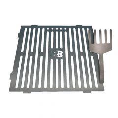 BlazeBox Stove Large Grillrost & Rostgabel » hochwertig