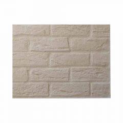 Vermiculite Platte 400x300x25mm Sandstein Schamotte-Shop.de
