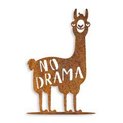 Edelrost no Drama Lama » Schamotte-Shop.de