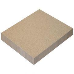 Vermiculite Platte   Brandschutzplatte   Flamado   600x500x60mm   Schamotte-Shop.de
