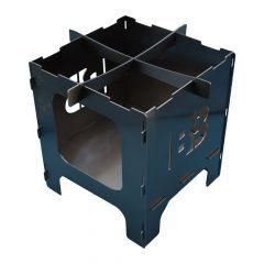 BlazeBox Stove Mini Grill aus Edelstahl » zum Stecken
