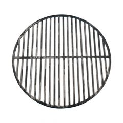 Grillrost Ø 33 bis Ø 55,5 cm passend für Monolith** aus Stahl für BBQ und Grill
