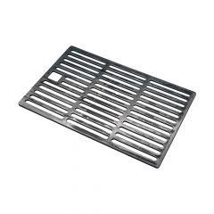Grillrost 34 x 22 cm aus Stahl passend für Enders**