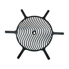 Grillrost Ø 98 cm » für die Feuerstelle Medina Ø 98 cm