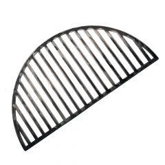 Grillrost 45,5 cm passend für Monolith** aus Stahl für BBQ und Grill