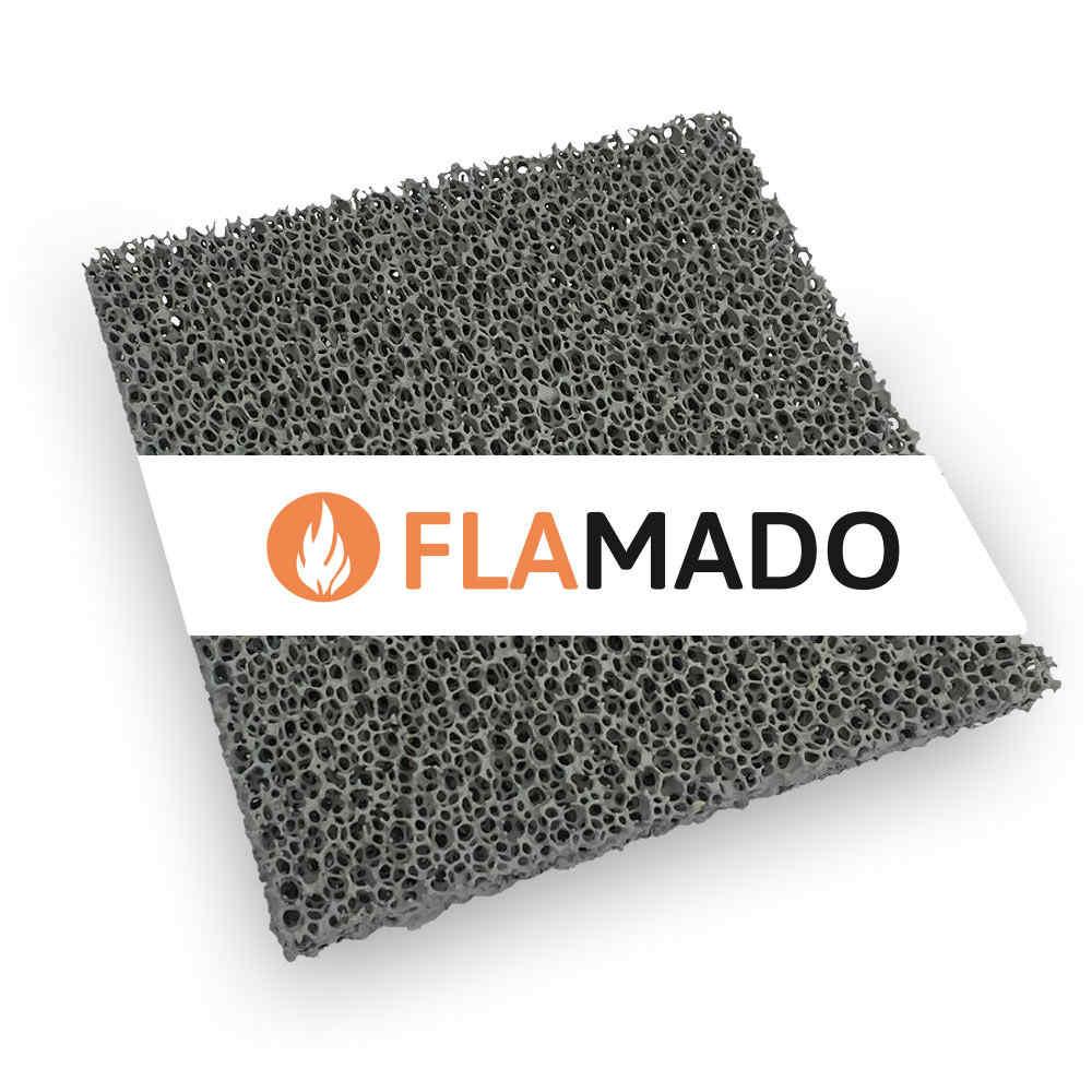 Feinstaub-Rußfilter FLAMADO
