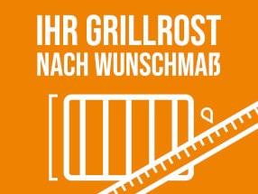 Grillroste / Grillgitter auf Maß