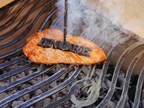 Grillzubehör - Grillstempel/BBQ Brandeisen