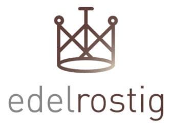 edelrostig: Edelrost-Deko für Haus & Garten