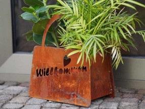 Gartendekoration für Garten, Terrasse und Balkon