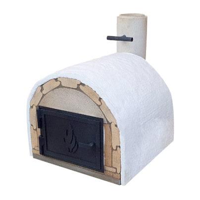 Pizzaofen Bausatz Genua
