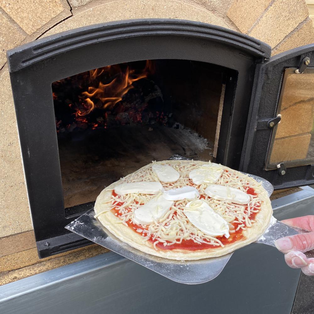 Pizzaschieber für Pizzaofen