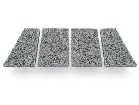 Feinstaub Rußfilter für Kaminöfen