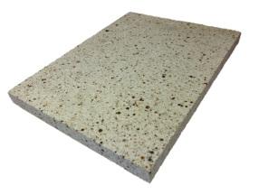 Sillimanitplatten