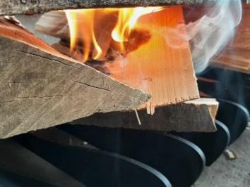 Produkttest Feuerbock Molde von ØVENDECK