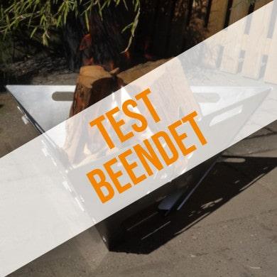Anmeldung zum Produkttest für Bowl Mini dreieckig