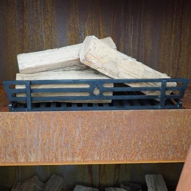 Anmeldung zum Produkttest für Holzträger aus Edelstahl