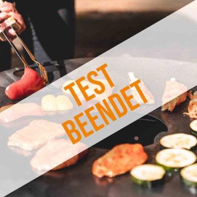Anmeldung zum Feuerplatten-Produkttest