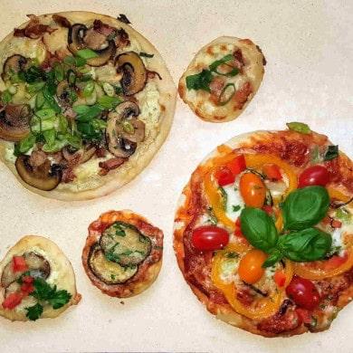 Pizzastein auf Maß im Produkttest - Testbericht