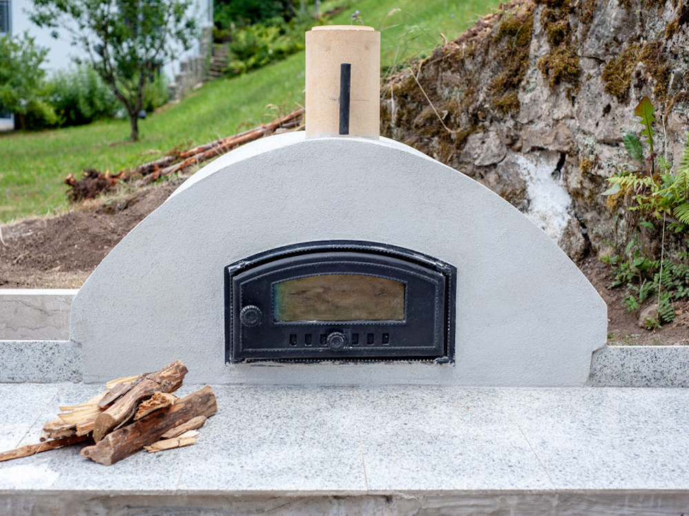 Ofenbau-Bausatz Merano Premium