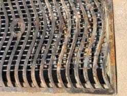 Was tun, wenn Stahl rostet? Ihren Grillrost entrosten