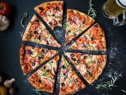 Anleitung für Pizzasteine