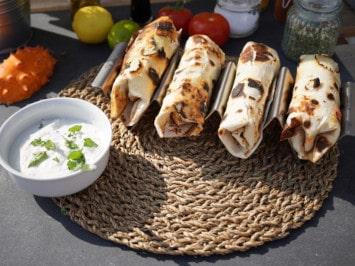 Mexikanische Rezepte zum Grillen