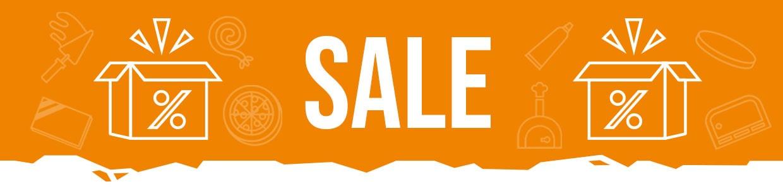 Sale - Angebote im Schamotte-Shop.de