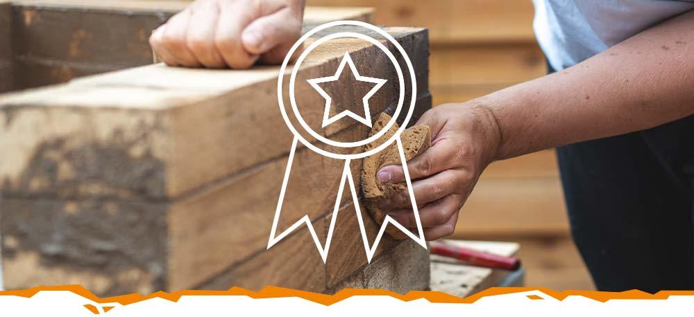 Gütesiegel und Zertifikate von Schamotte-Shop.de