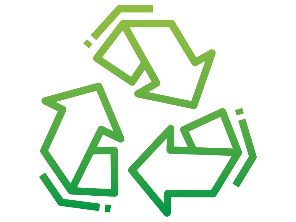 Recycling und Mehrweg zum Schutz der Meerestiere