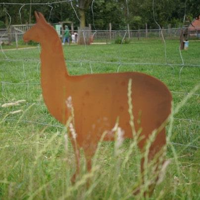 Regionales Engagement im Tierpark Weeze