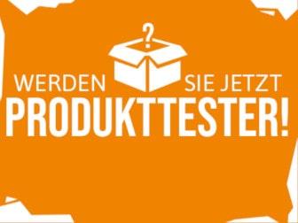 Werden Sie Produkttester bei Schamotte-Shop.de