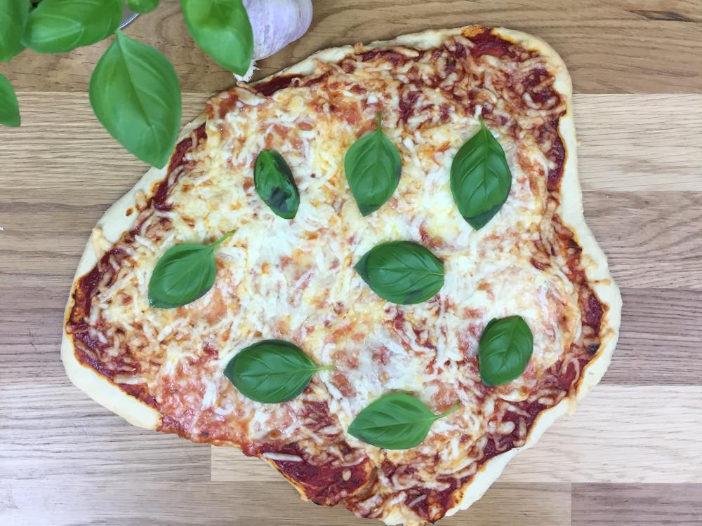 Pizzastein Rezepte