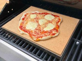 Testberichte für Pizzasteine und Schamotteplatten