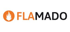 Flamando Logo