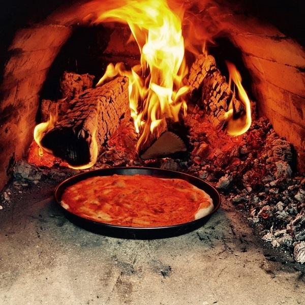 Pizzaofen Bausatz Toskana